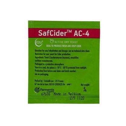 Siiderihiiva Fermentis SafCider AC-4 10 g