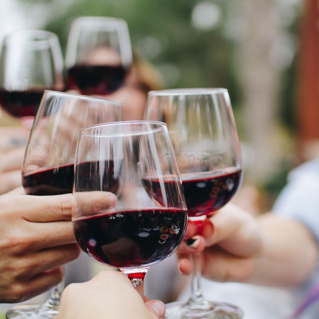 Valmista laadukasta viiniä helposti kotona
