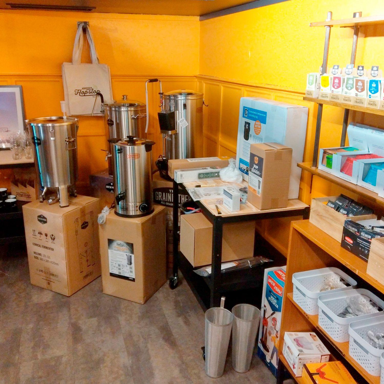 Lappo avaa myymälän Helsinkiin!
