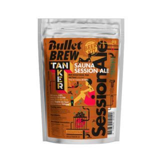Olutuute Tanker Sauna Session Ale 2,5 kg