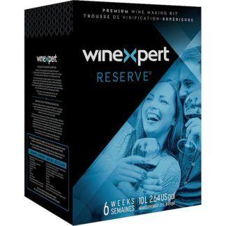 Punaviinipakkaus Italian Luna Rossa Winexpert Reserve