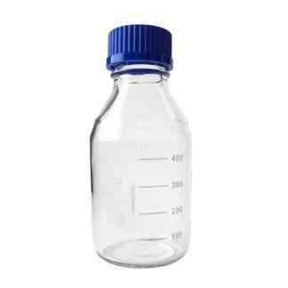 borosilikaattipullo hiivapullo 500ml